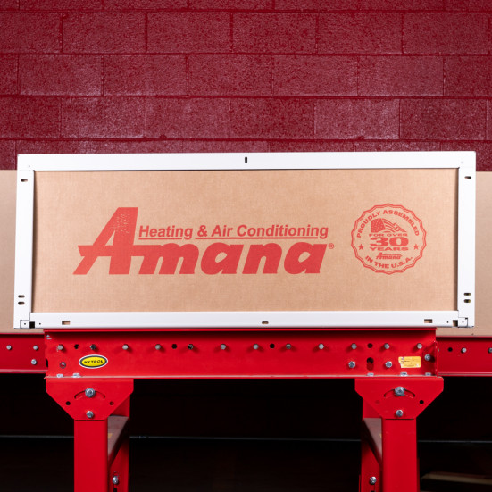 Amana WS900E Metal Insulated Wall Sleeve Product Image 4