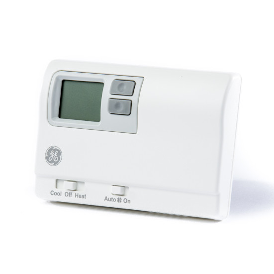 GE RAK164D2 Digital Wall Thermostat Product Image 1