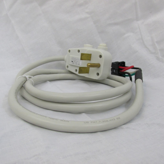 Gree E2Cord-230V30A Power Cord Product Image 2