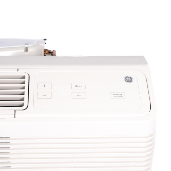 PTAC Unit - NEW - 7k - 208v - Electric Heat - Digital - AZ45E07DAB - GE - 1 Product Image 3