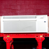 Image of PTAC Unit - NEW - 7k - 265v - 20A - Heat Pump - Digital - ETAC-07HP265V20B-CP - Gree - 1
