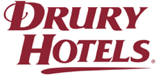 logo of Drury Hotels